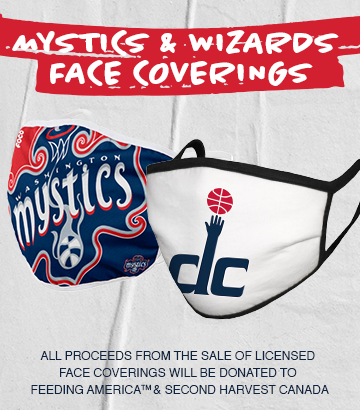 mystics face covering