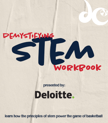 stem workbook download